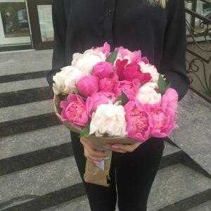 """Букет """"Первая любовь"""""""