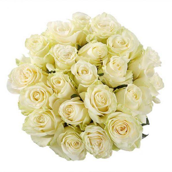 Какие цветы подарить жене на годовщину свадьбы?