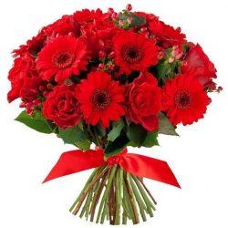 Какие цветы подарить аллергику?