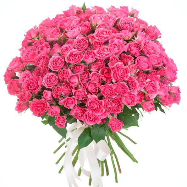 Какие цветы можно ставить в одну вазу?
