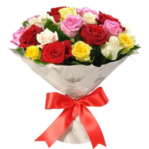 Какие цветы стоит подарить девушке на 18-летие