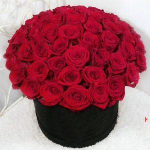 Букет «Любовная поэма»