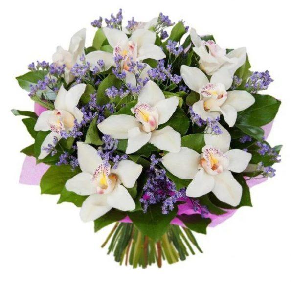 Всё об орхидеях: какие дарить и их значение Значение орхидей и кому их лучше дарить