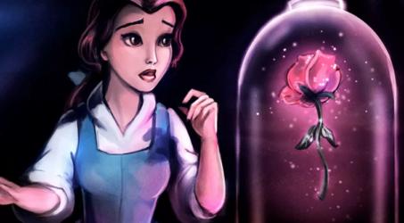 В гостях у сказки: какие букеты цветов были в мультфильмах?