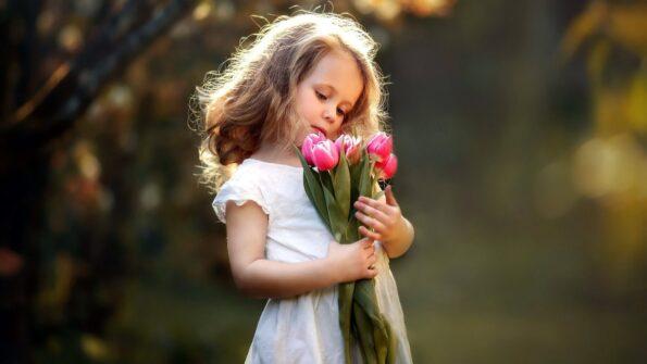 Выбираем цветы на выпускной в детском саду
