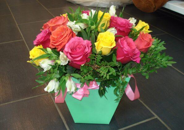 Лучшие идеи подарков и букет цветов на новоселье