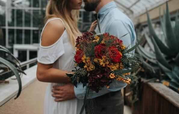 Лучшие букеты цветов и не только, чтобы пожелать скорейшего выздоровления