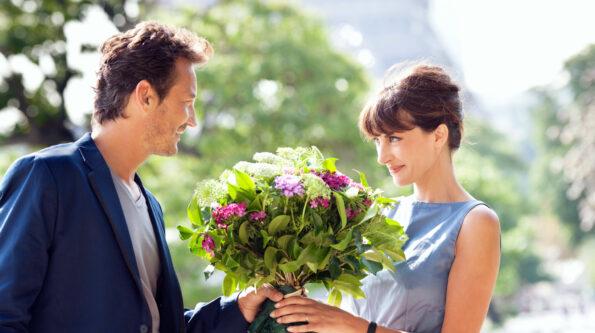20 романтических идей осеннего свидания