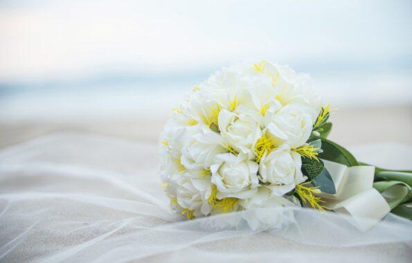 Пять увлекательных фактов о свадебных цветах, которые должна знать каждая будущая невеста